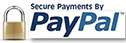 General - PayPal logo - small