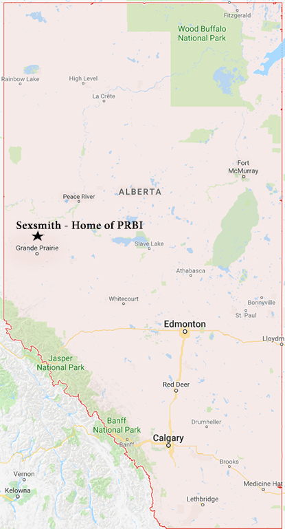 Sexsmith on the Map 2